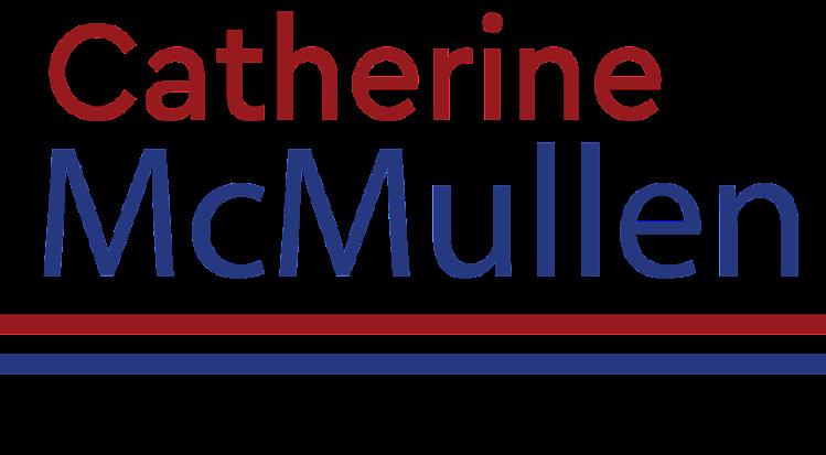 Catherine McMullen for Clackamas County Clerk